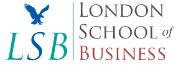 London School of Business Logo