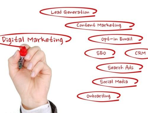 Digital Marketing – A Rewarding Career Path