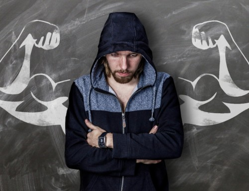 Turning Your Weakness into Definitive Strengths