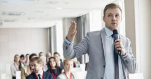 Business English language courses