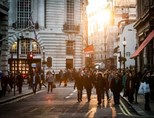 The 7 Most Profitable Industries in the UK in 2020