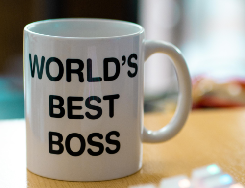 5 Types of Bosses you don't want to become