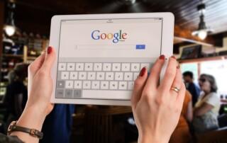LSB Reasons of Success for Google