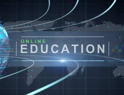 The Rise of Online Learning During the COVID-19 Pandemic