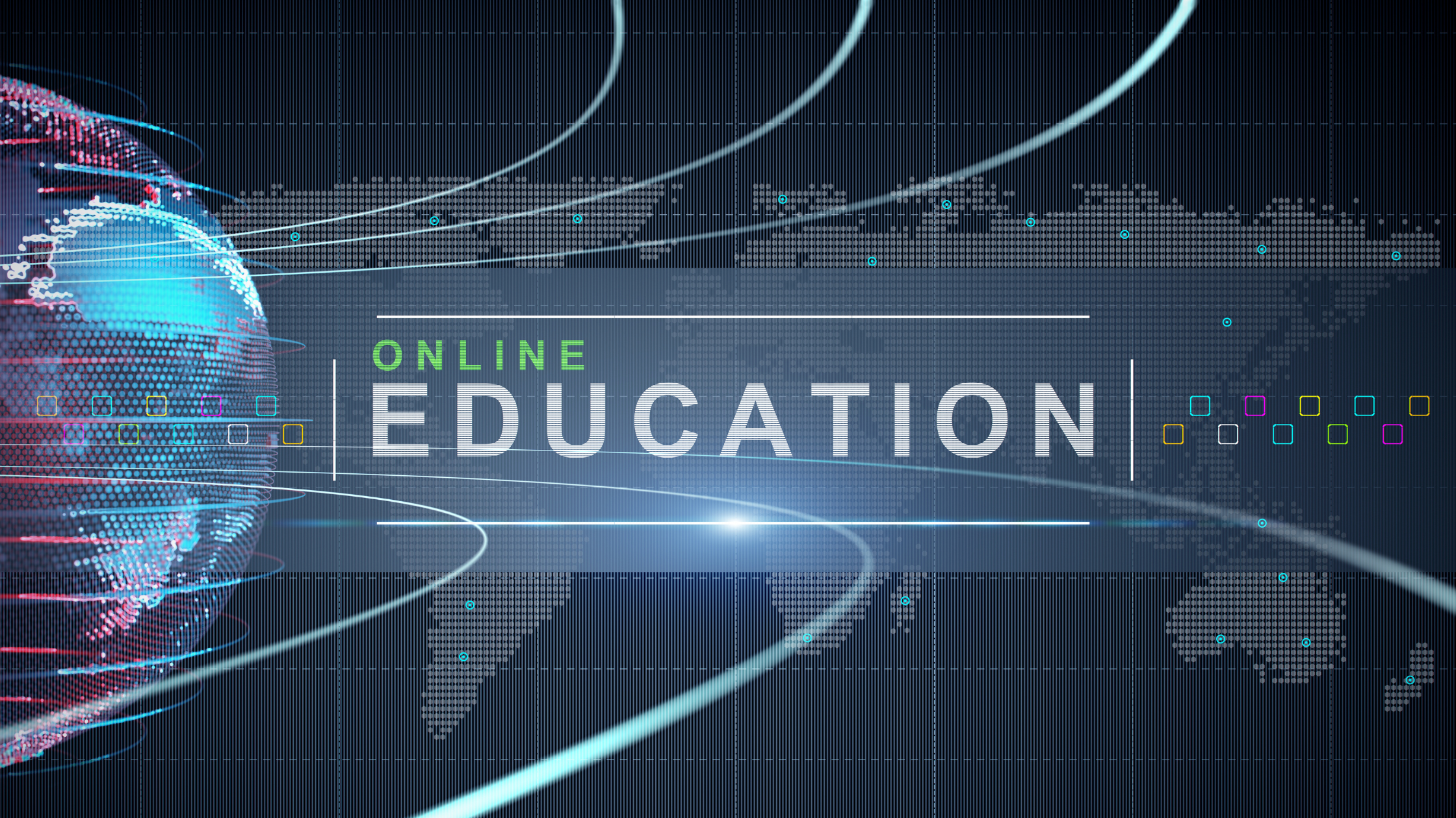Online education importance