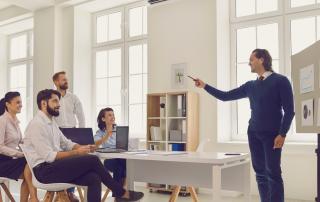 leadership, effective, communications, management skills