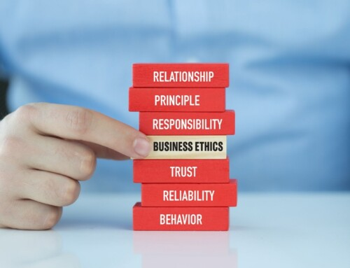 3 Reasons Why Is Business Ethics Important