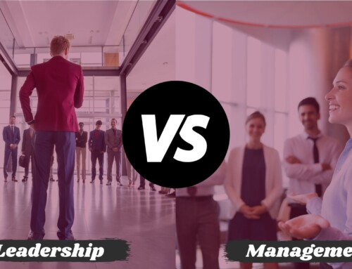 Leadership vs Management: Understanding The Key Difference – LSB